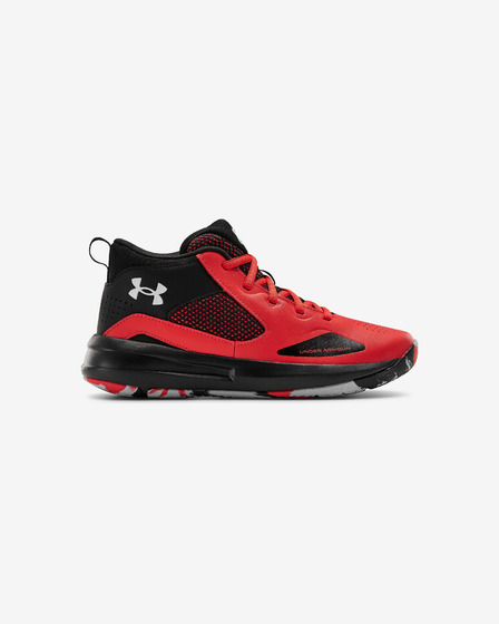 Under Armour GS Lockdown 5 Gyerek sportcipő