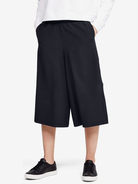 Under Armour Woven Crop Nadrág