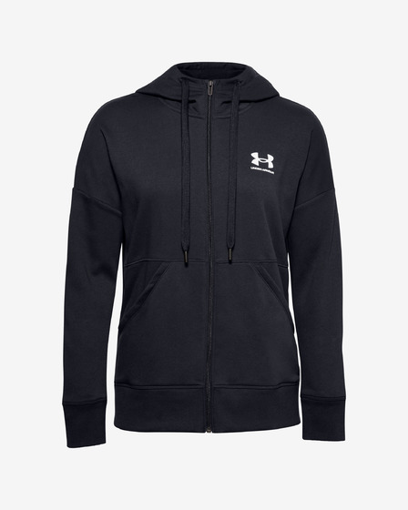 Under Armour Rival Fleece Full Zip Melegítőfelső
