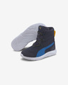 Puma Fun Racer Boot AC PS Gyerek Bokacsizma