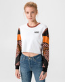 Vans Sabre Crop top
