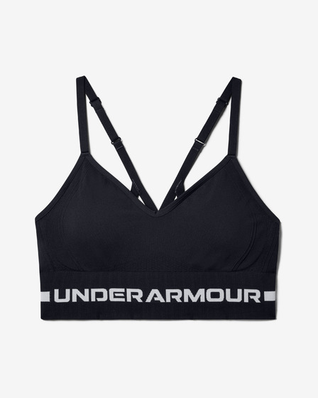 Under Armour Seamless Low Long Sports Melltartó