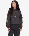 adidas Originals Adicolor Half-Zip Crop Top Dzseki