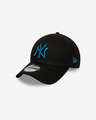 New Era New York Yankees MLB League Essential 9Forty Gyerek siltes sapka