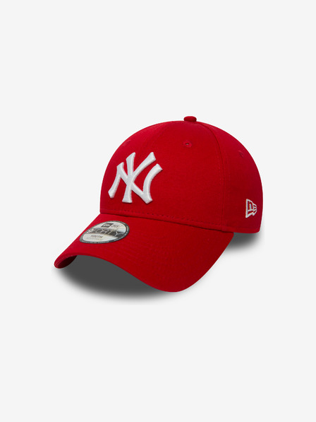 New Era New York Yankees MLB League Basic 9Forty Gyerek siltes sapka