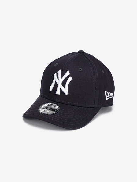 New Era New York Yankees League Basic 9Forty Siltes sapka gyermek