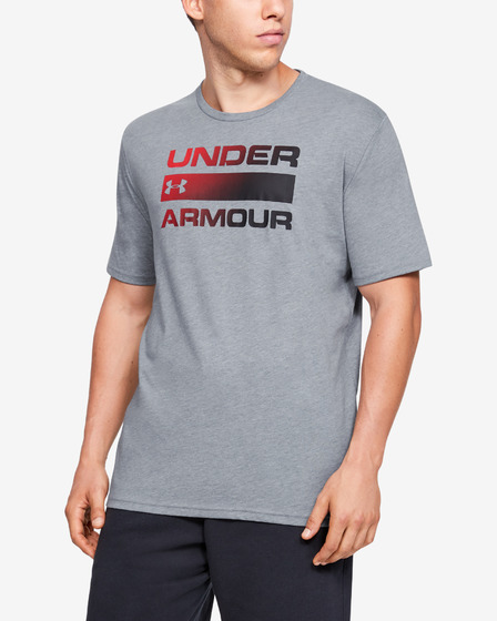Under Armour Team Issue Wordmark Póló
