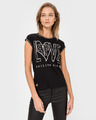 Philipp Plein Love Is All You Need Póló