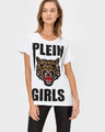 Philipp Plein Kitty Cat Póló