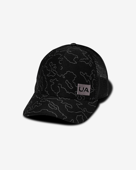 Under Armour Trucker Blitzing Siltes sapka