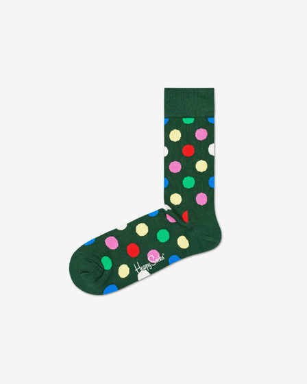 Happy Socks Holiday Dots Zokni
