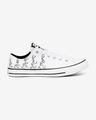 Converse Bugs Bunny Chuck Taylor All Star Low Top Sportcipő