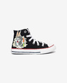 Converse Bugs Bunny Chuck Taylor All Star High Top Gyerek sportcipő