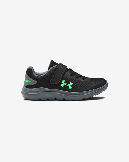 Under Armour Pre-School UA Surge 2 AC Running Gyerek sportcipő