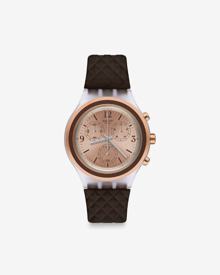 Swatch Elebrown Karóra