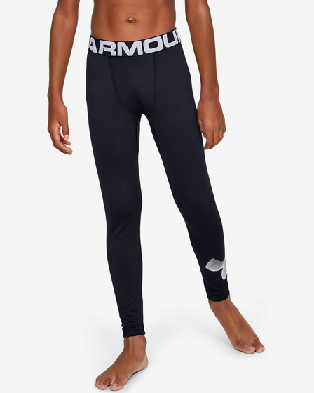 Under Armour ColdGear® Armour Gyerek leggings