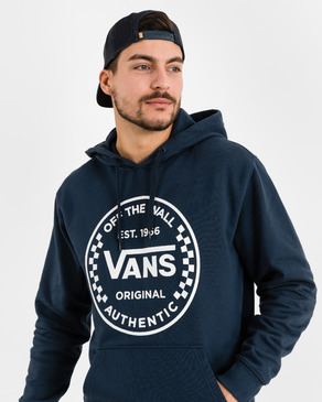 Vans Authentic Checker Melegítőfelső