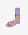 Happy Socks Banana Zokni