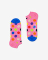Happy Socks Big Dot Zokni