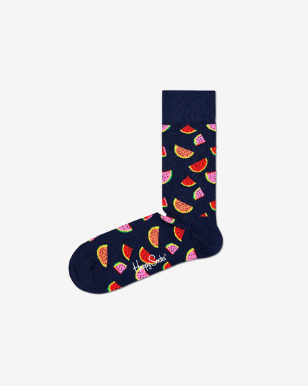 Happy Socks Watermelon Zokni
