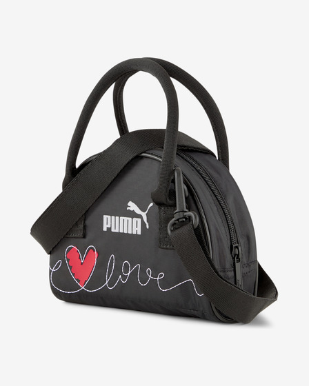 Puma Valentines Mini Grip Crossbody táska
