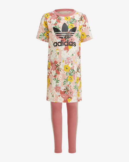 adidas Originals London Floral Gyerek szett