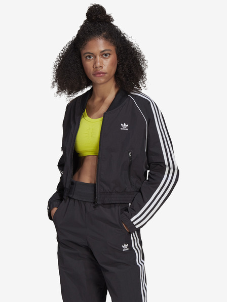 adidas Originals Adicolor Classics Cropped Fashion Dzseki