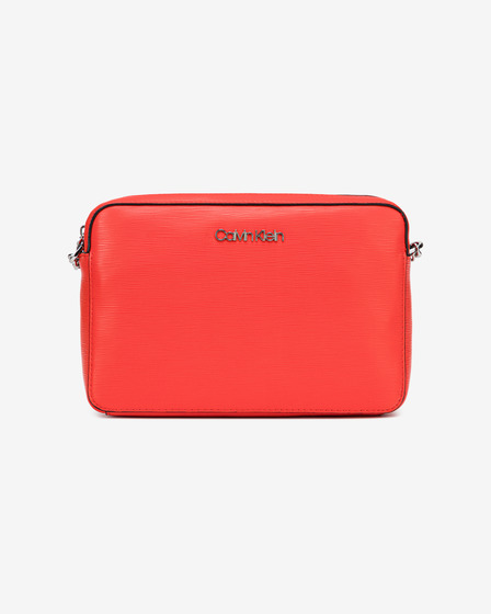 Calvin Klein Camera Crossbody táska