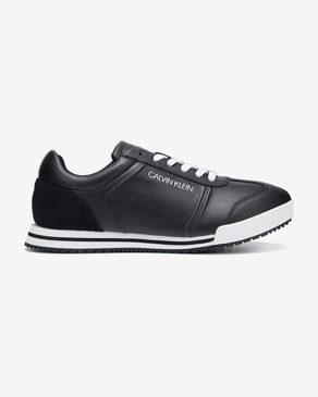 Calvin Klein Low Profile Lace up Sportcipő