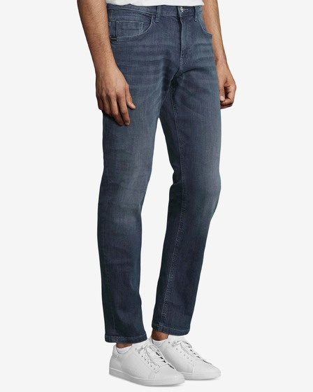 Tom Tailor Denim Long Farmernadrág