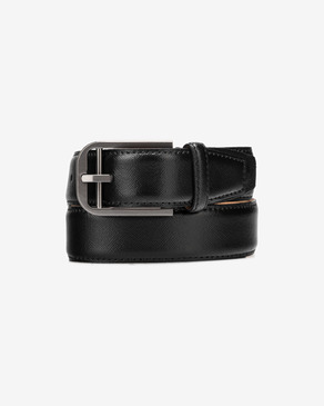 Calvin Klein Double Bar Buckle Öv