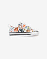 Converse Science Class Easy-On Chuck Taylor All Star Gyerek sportcipő