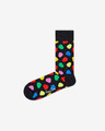 Happy Socks Apple Zokni