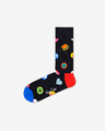 Happy Socks Symbol Dot Zokni
